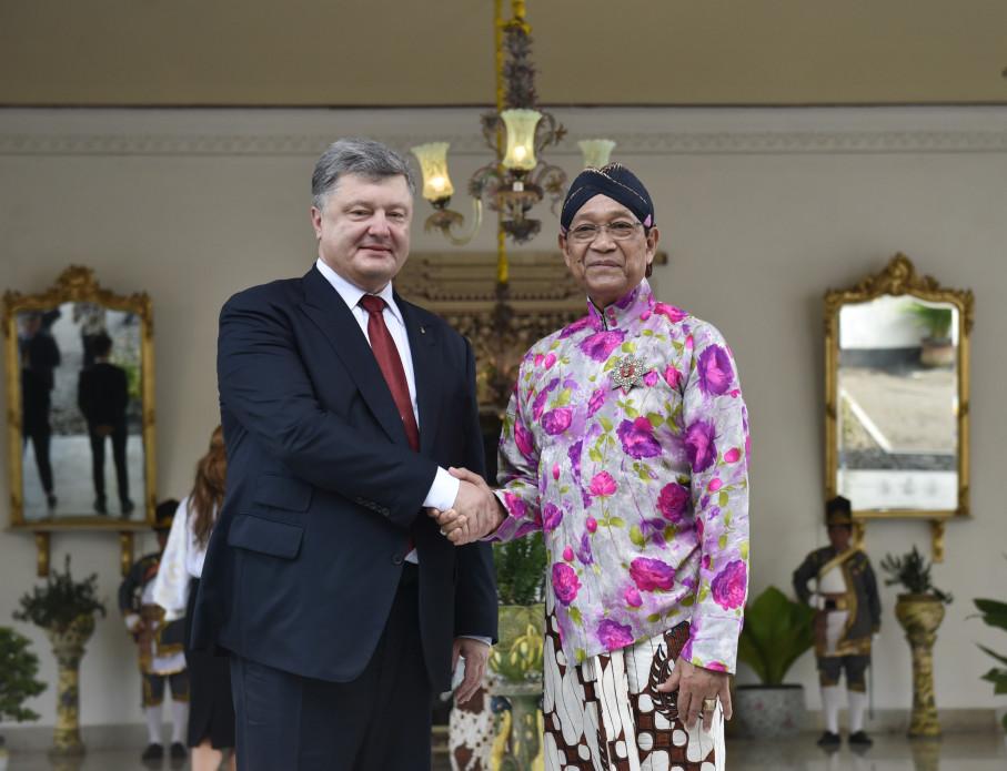 Сфера образования: Украина и Индонезия усилят сотрудничество