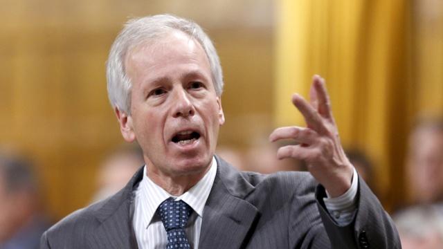 Канада не нашла ни одного подтверждения российским обвинениям против Украины, — Стефан Дион