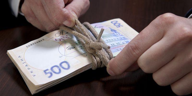 Надбавки чиновникам ограничат до 60 тыс. грн в месяц