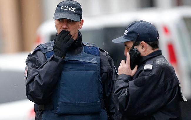 Полиция в Гонконге арестовала более 150 членов преступных группировок