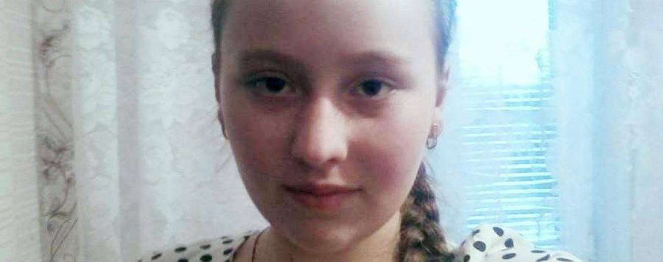 12-летняя Елена Загнитко нуждается в немедленной трансплантации легких и сердца