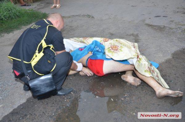 Ужасная правда: появилась судмедэкспертиза погибшего на Николаевщине