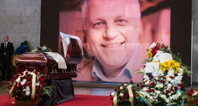 Луценко: У следствия есть прогресс в деле Шеремета