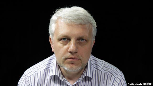 В сети появились фото убийц Шеремета