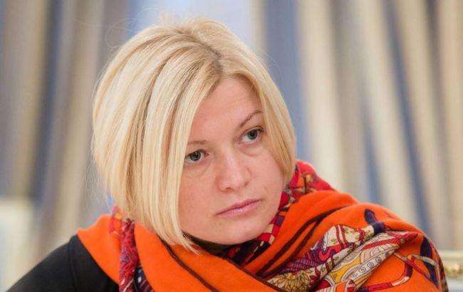 В плену на Донбассе остаются 107 украинцев