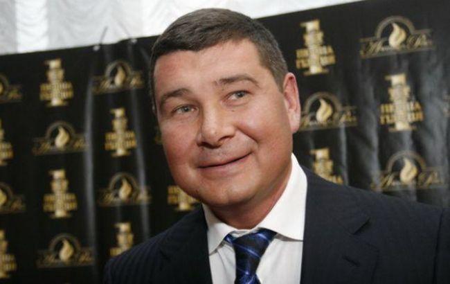 Онищенко могут доставить на допрос принудительно, — НАБ