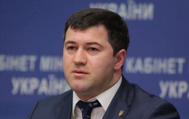 В Украине за месяц по сниженной ставке растаможены более 1300 авто, — Насиров