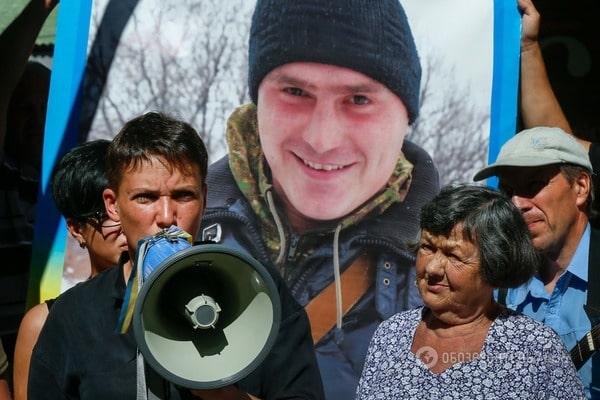 """""""Ты не знаешь, что такое плен"""": волонтер обвинила Савченко в сотрудничестве с Медведчуком"""