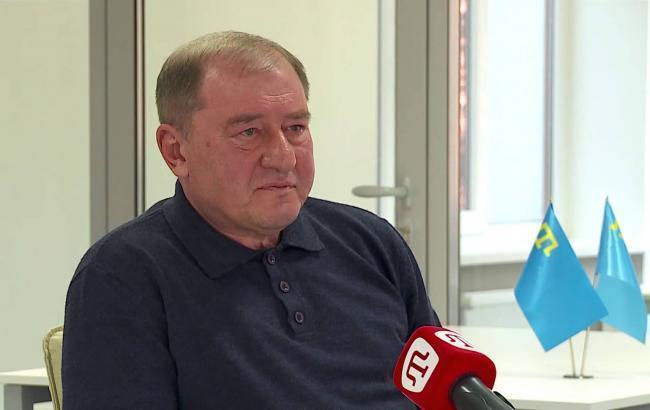 ФСБ планирует удерживать Умерова в психбольнице до 7 сентября, — адвокат