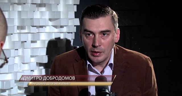 «Партией простых людей» Каплина и «Народным контролем» Добродомова руководят из России, — журналист