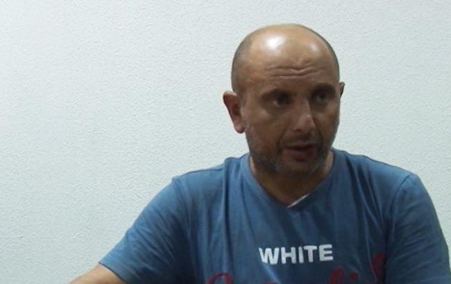 В Крыму арестовали второго подозреваемого в подготовке «терактов»