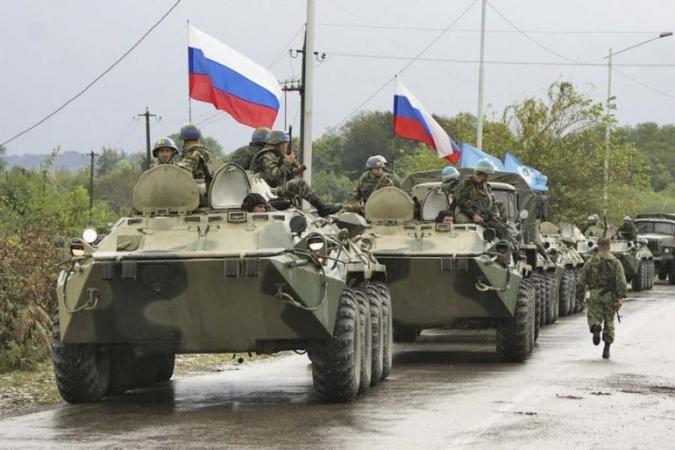 Украинские военные эксперты объявили возможные даты начала наступления РФ