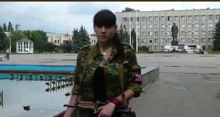 Боевики «ЛНР» зверски изнасиловали и убили поклонницу «русского мира»