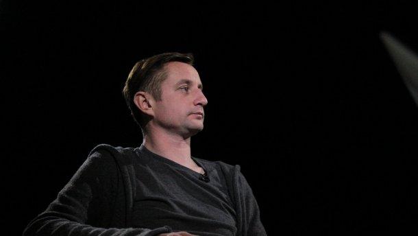 Жадан отказался от 100-тысячной премии Порошенко