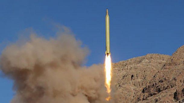 КНДР запустила баллистическую ракету, которая упала в Японии