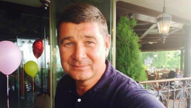 Онищенко снова нашелся: снимает квартиру и уже записался тренажерный зал