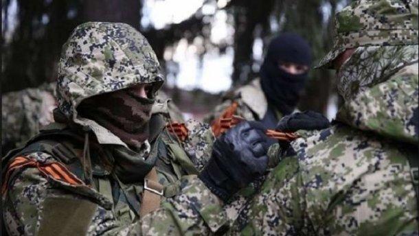 Силы АТО готовятся к масштабному наступлению боевиков. Известна дата
