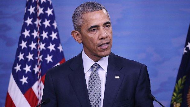 Обама рассказал, каким странам следует ожидать терактов