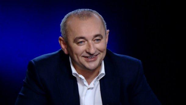 Главный военный прокурор Украины собирается уходить в отставку