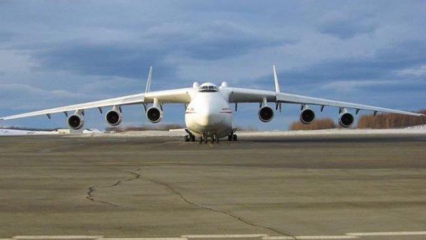 Украинские самолеты заинтересовали Австралию