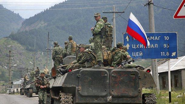 Уроки для Украины. 8 лет назад Россия напала на Грузию