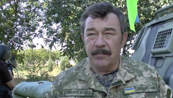 В Киеве ограбили квартиру экс-министра обороны