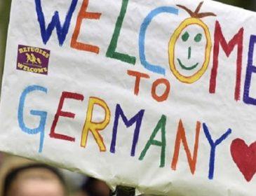 Как в Германии туриста «беженцем» сделали. Невероятная история