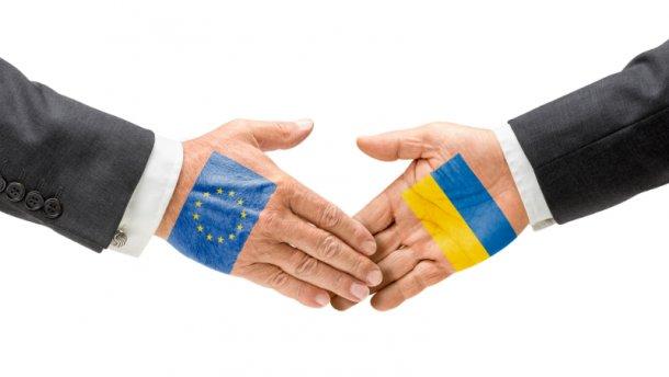 Экспорт украинских продовольственных товаров в ЕС вырос вдвое