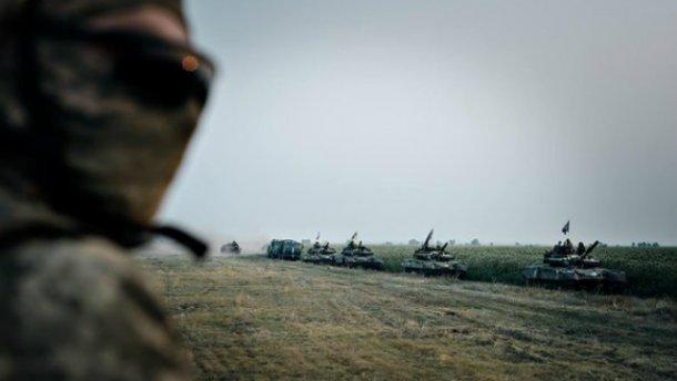 В АТО снова неспокойно: боевики активизировали беспилотники и воздушную разведку