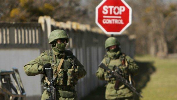 Через Украину Россия готовится наступать на Запад, – Times