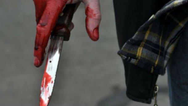 В Киеве россиянин жестоко зарезал маленького мальчика
