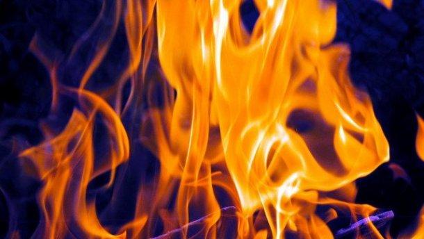 В страшном пожаре сгорели заживо более полдесятка людей в России