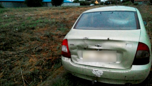Горе-водитель насмерть сбил пешехода, а затем скрылся с места ДТП