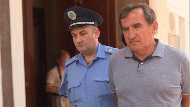 Скандальный застройщик Войцеховский сбежал в Россию, – нардеп