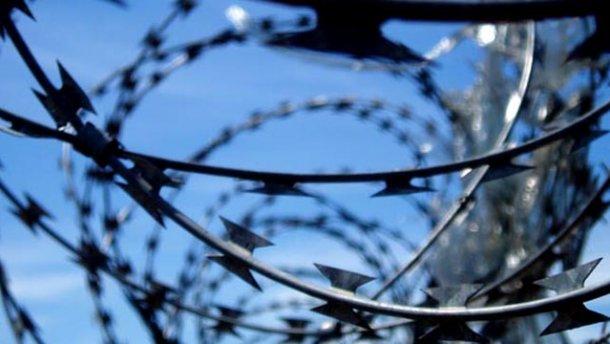 Заключенные устроили бунт в одесской колонии