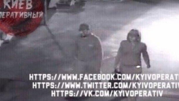 Полиция нашла подозреваемых в убийстве Шеремета, – СМИ