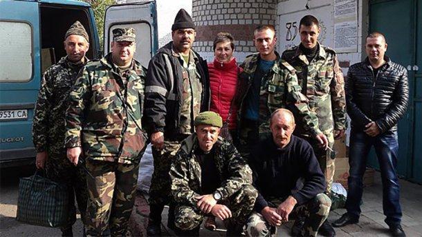 В Одесской области избили волонтера АТО