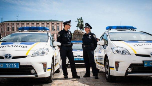 Демобилизованные бойцы смогут получить работу в полиции