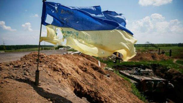 Страшные сутки в АТО – Украина понесла серьезные потери