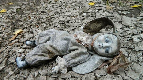 Неслыханная жестокость. Пьяная мать до смерти избила свою маленькую дочку