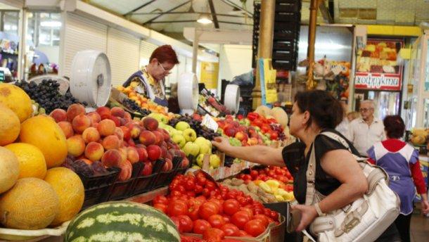 Что подорожает осенью на украинском рынке