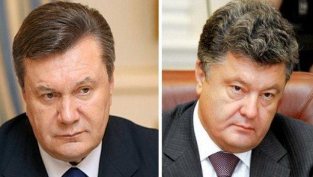 Эксперт объяснил, зачем Янукович требует очной ставки с Порошенко