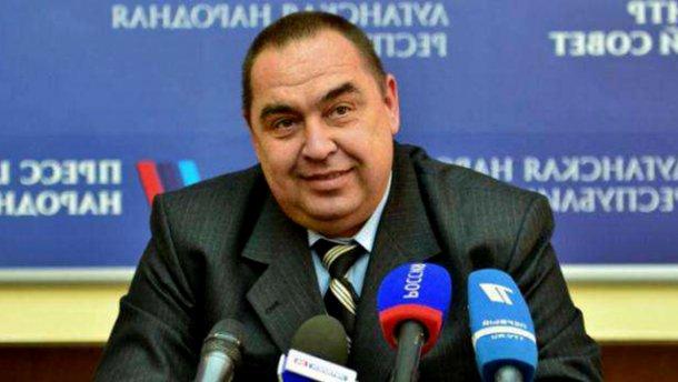Плотницкий готов встретиться с Савченко