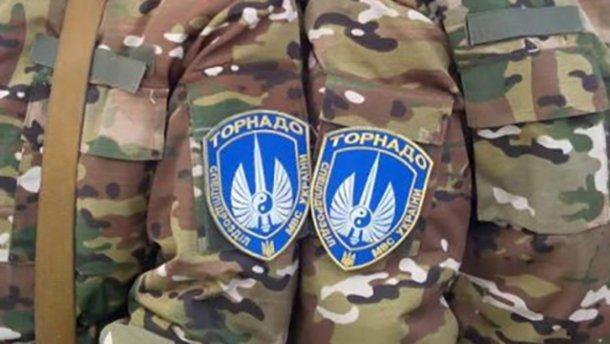 Двух бойцов «Торнадо» задержали в Днепре (ФОТО)