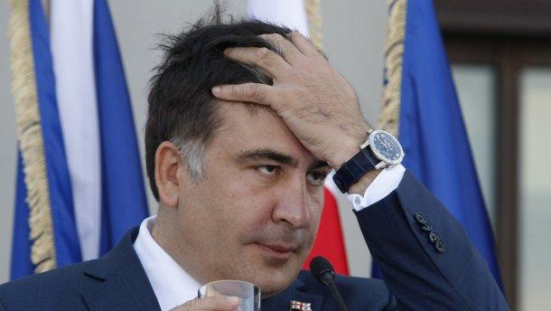 После такого провала министр спорта должен уйти в отставку, – Саакашвили об Олимпиаде