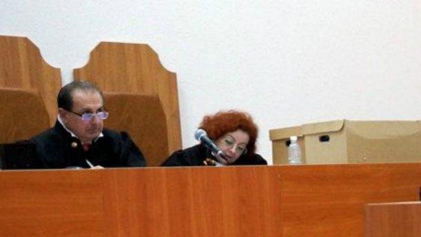 В отставку ушел судья, который рассматривал дело Савченко
