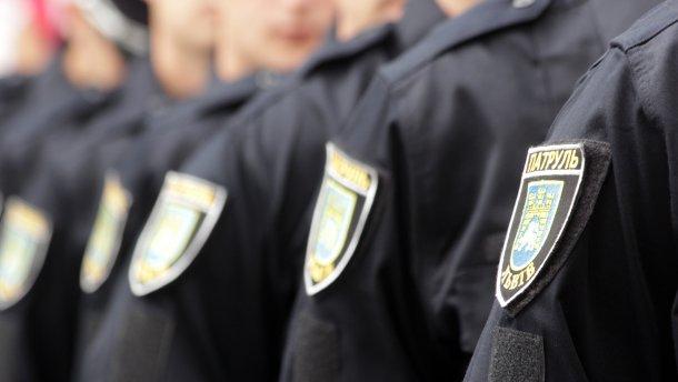 Деканоидзе поехала в Тернопольскую область выяснять детали убийства полицейских