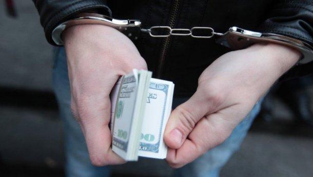 Высокого земельного чиновника задержали в Тернопольской области