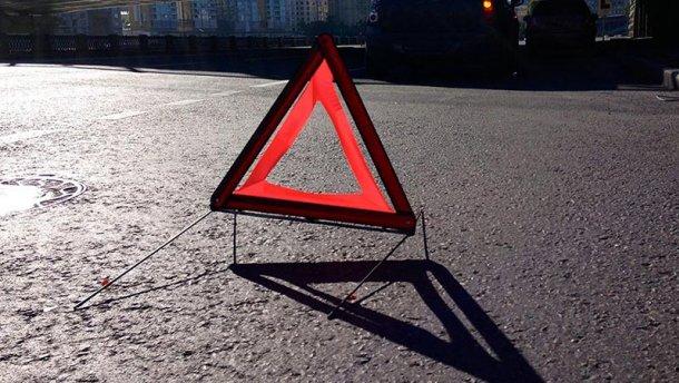 Полицейский погиб в ДТП на Полтавщине