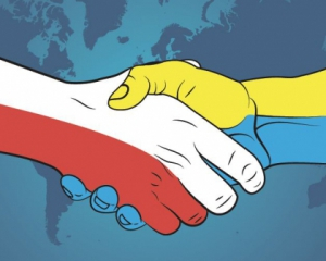 Украина и Польша подписали декларацию о двусторонних отношениях